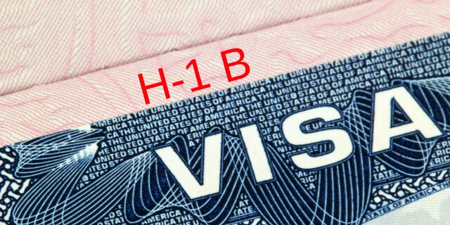 U.S. Senators Propose to Double H-1B Visa Cap